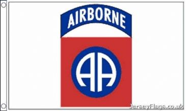 82nd Airborne Division  (USA)